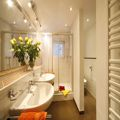 Bathroom - Apartment Alpenblick